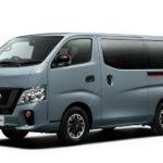 """日産「NV350キャラバン」に初のキャンパー仕様""""プレミアムGX BLACK GEAR""""登場!"""
