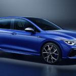 VW「新型 Golf R」発表:公式デザインギャラリー!