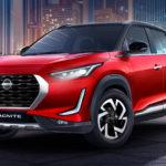 日産「新型 マグナイト」新たな小型SUVを発売開始!