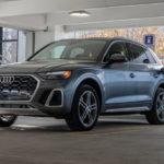 Audi「新型 Q5」発表:公式デザインギャラリー!