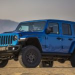 Jeep「新型 Wrangler 2021」発表:公式デザインギャラリー!