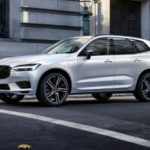 Volvo「新型 XC60」発表:公式デザインギャラリー!