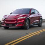 フォード「新型 マスタング マッハE」発表:テスラ対抗もガッカリ?