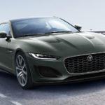 Jaguar「F-Type Heritage 60 Edition」発表:Eタイプ60周年記念モデル!