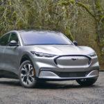Ford「新型 Mustang Mach-E」実車デザインギャラリー!