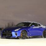 Nissan「新型 GT-R Premium」発表:公式デザインギャラリー!