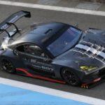 スバル「新型 BRZ GT300」プロトタイプ正式発表!