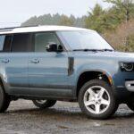 Land Rover「新型 Defender 110 SE」発表:公式デザインギャラリー!
