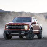 Ford「新型 F-150 Raptor」発表:公式デザインギャラリー!