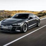 Audi「新型 E-Tron GT」スポーツフラッグシップEVが世界初公開!