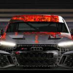 Audi「新型 RS3 LM3」発表:TCRレーシングマシンが新世代に!
