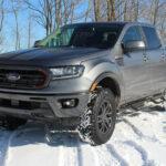 Ford「新型 Ranger Tremor」発表:公式デザインギャラリー!