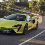 マクラーレン「新型アルトゥーラ」発表:初のハイブリッド量産モデルで新時代へ!