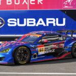 SUBARU「新型 BRZ GT300」実車デザインギャラリー!