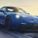 ポルシェ「新型 911 GT3」発表:日本モデルの詳細は4月公開へ!