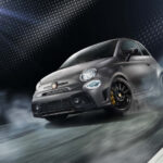 アバルト「595 Momento」メカニカルLSDなど特別装備で80台限定発売!