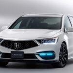 ホンダ「新型 レジェンド」発表:価格1100万円で自動運転レベル3初搭載!
