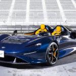 マクラーレン「エルバ」究極オープンが日本販売開始!約2億円で世界149台…