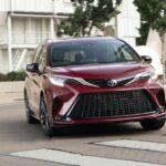 トヨタ「新型 シエナ」発表:アルファード超えミニバンは日本発売不可?