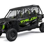 ホンダ「新型タロン1000」発表:公式デザインギャラリー!
