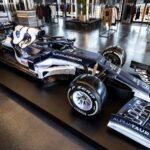 アルファタウリ「F1カー 2021モデル」がカッコいい!