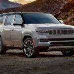 Jeep「新型グランドワゴニア」は高級SUVとして1000万円クラスで発表!