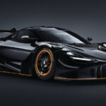 McLaren「新型 720S GT3X」サーキット専用モデルが超イカツイ!
