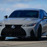 Lexus「新型 IS 500 F Sport Performance」にローンチエディション発表!