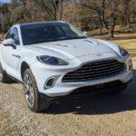 Aston Martin「DBX」2021モデル発表:SUVにまだ慣れない!