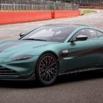 Aston Martin「Vantage F1 Edition」F1復活記念モデル発表!