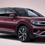 VW「新型タラゴン」発表:初のフルサイズSUVが中国でデビュー!