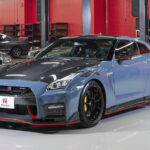 日産「新型 GT-R Nismo Special Edition」公式デザインギャラリー!