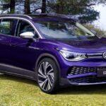 VW「新型 ID.6」発表:EV×3列SUVが初登場!