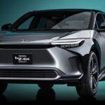トヨタ「新型 bZ4X」はスバル共同開発の大本命EV!