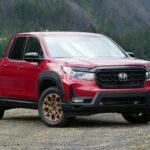 Honda「Ridgeline Sport HPD」発表:公式デザインギャラリー!