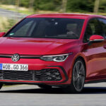 VW「新型 ゴルフGTI」発表:公式デザインギャラリー!