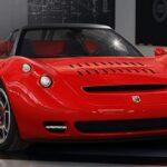 アバルト「1000SP」がワンオフモデルで復活発表!アルファエンジン搭載!