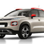 シトロエン「C3エアクロス SUV CUIR」発表:インテリアに革の特別仕様!