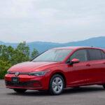 VW「新型ゴルフ」ついに日本発売開始!価格は291万円〜!