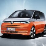 VW「新型 マルチバン」欧州発表:初のPHVモデルも設定!