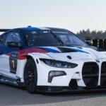 BMW「新型 M4 GT3」発表:公式デザインギャラリー!