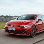 VW「新型ゴルフGTI」発表:実車デザインギャラリー!