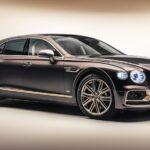 Bentley「Flying Spur Odyssean」発表:初のHVモデルは超絶カッコいい!