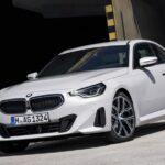 BMW「新型 2 Series Coupe」新モデルは新フロントで!