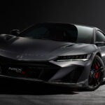 ホンダ「NSX」最終モデル『Type S』発表!日本は2794万円で30台限定も既に完売?